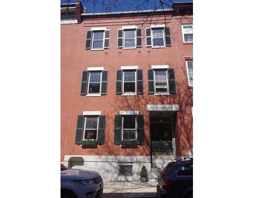 32 Monument Avenue Boston MA 02129