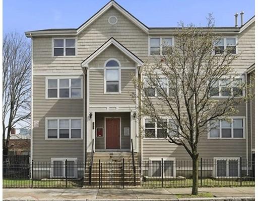 268 Dudley Street Boston MA 02119