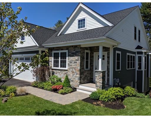 35 Black Horse Place Concord MA 01742