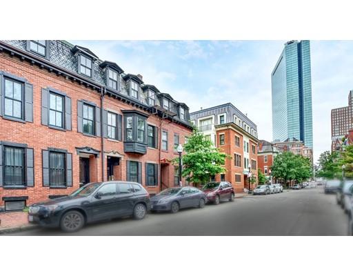 50 Clarendon Street Boston MA 02116