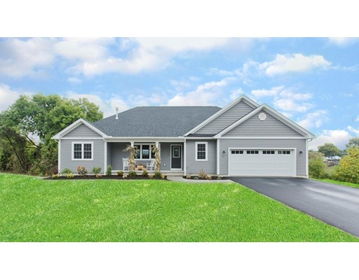 12 Stonegate Dr, South Hadley, MA 01075