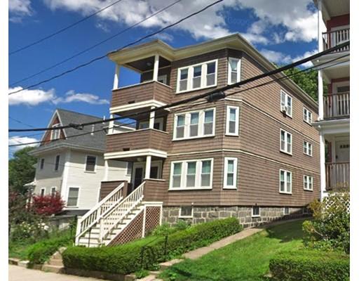 46-48 Forest Hills Street Boston MA 02130
