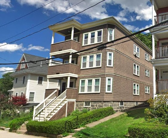 46-48 Forest Hills Street, Boston, MA, 02130 Real Estate For Sale