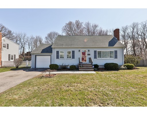 181 Channing Road Belmont MA 02478