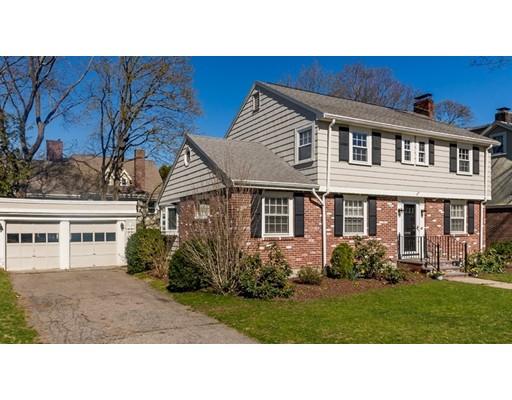 47 Richwood Street Boston MA 02132