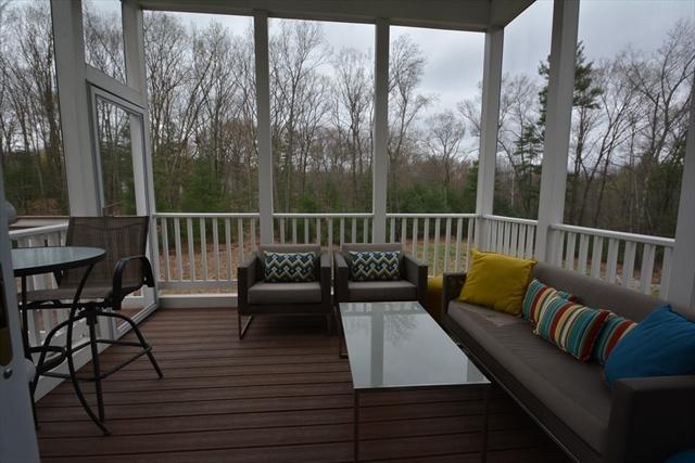 46 HOPKINS CIRCLE, Methuen, MA, 01844,  Home For Sale