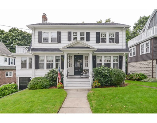 17 Standish Road Watertown MA 02472