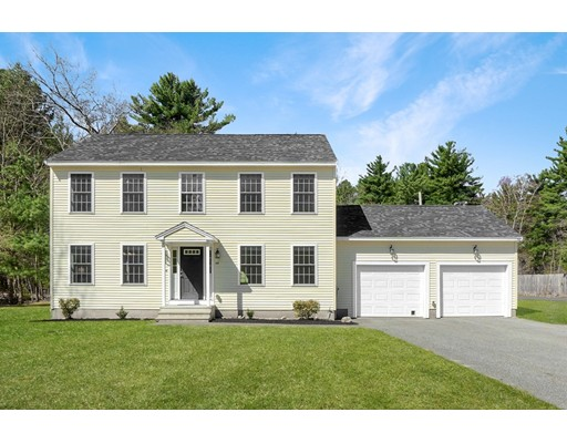 43 Concord Road Westford MA 01886