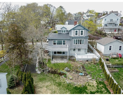 290 Bellevue Rd, Quincy, MA 02171