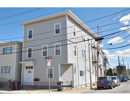 11-13 Greenwich Street Boston MA 02122