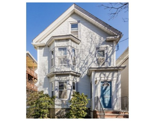 75 Florence Street Somerville MA 02145