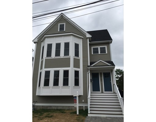 62 Starbird Avenue Boston MA 02131