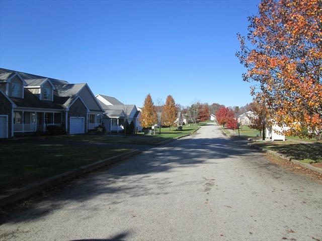 7 Deerfield Drive West Webster MA 01570