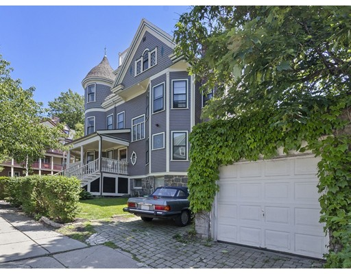 41 Cushing Avenue Boston MA 02125