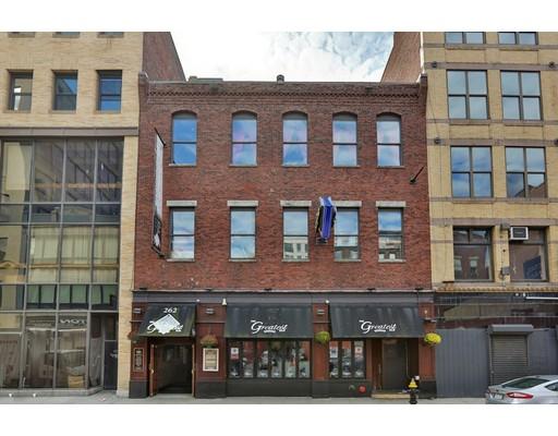 262 Friend Street, Boston, MA 02114