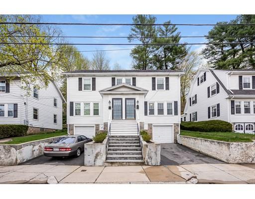 Potomac Street Boston MA 02132