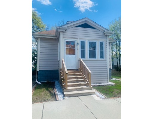56 Joyce Kilmer Road Boston MA 02132