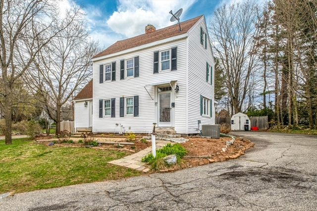 77 Wakefield, Reading, MA, 01867,  Home For Sale