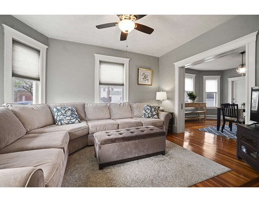 19 Kittredge Avenue Quincy MA 02169