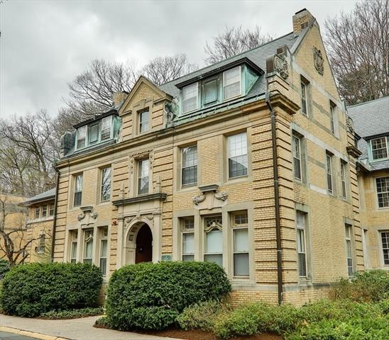 65 Glen Road, Brookline, MA, 02445 Real Estate For Sale