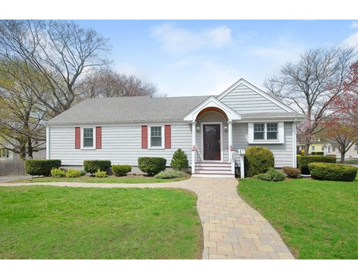 283 Oakland Avenue Arlington MA 02476