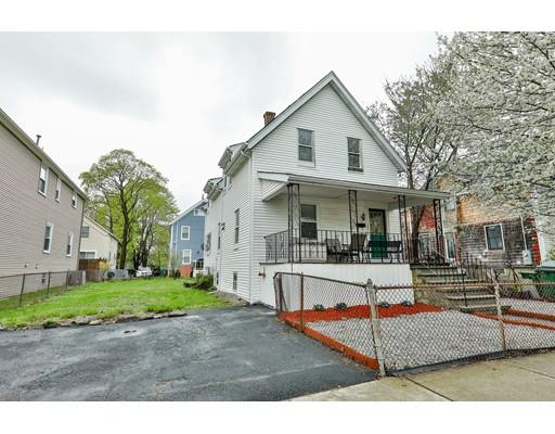 45 Lincoln Street Medford MA 02155
