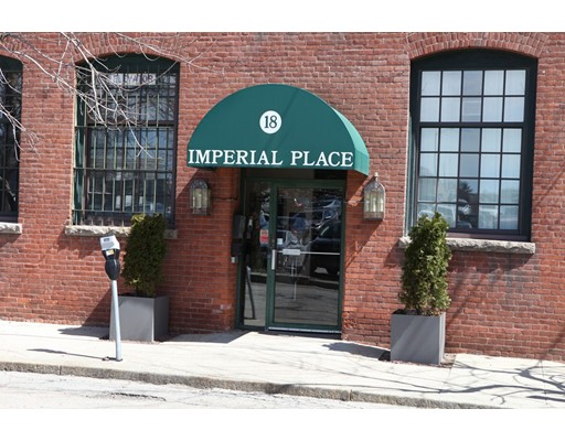 18 Imperial Place 3 B, Providence, RI 02903