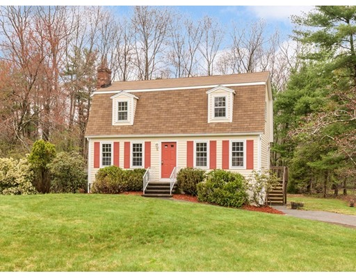 5 Assabet Road Westford MA 01886