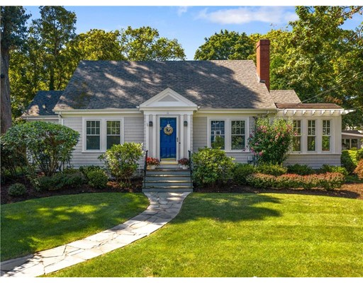 11 Chapin Rd, Barrington, RI 02806