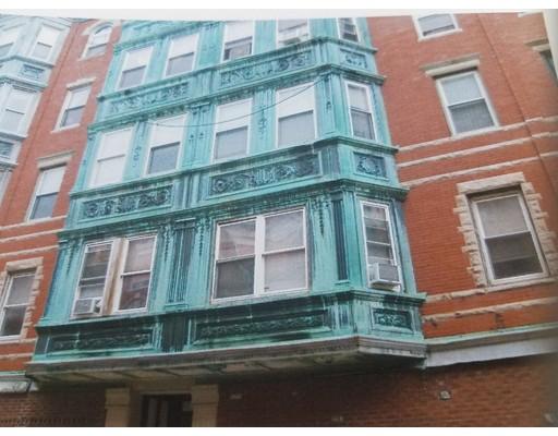 64-66 Prince Street Boston MA 02113