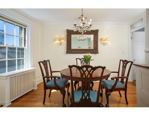 97 Mount Vernon Street Boston MA 02108