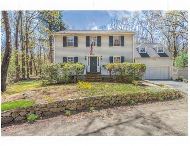 821 Boston Post Rd, Sudbury, MA, 01776,  Home For Sale