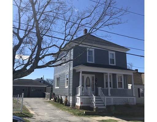 88 Oaklawn St, New Bedford, MA 02744