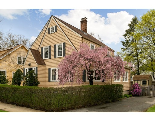 44 FOREST Street Winchester MA 01890