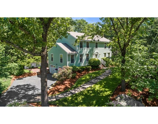29 Woodhaven Drive Andover MA 01810