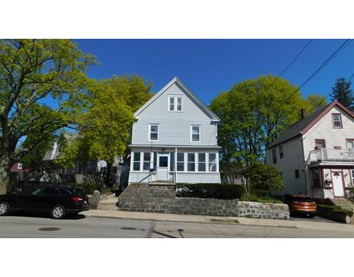 64 Walworth Boston MA 02131