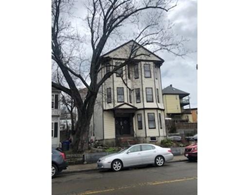 320 Washington Street Boston MA 02121