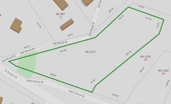 92 East Grove Street Middleboro MA 02346