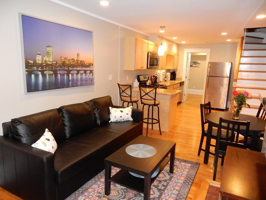 Beacon Hill Apartments for rent under $3,500 per month