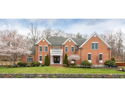 20 St. Thomas More Dr., Winchester, MA 01890