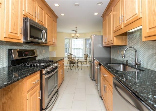 501 LEXINGTON STREET, Waltham, MA, 02451,  Home For Sale