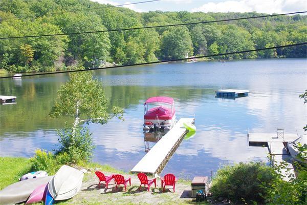 227 Lake Shore Drive Huntington MA 01050