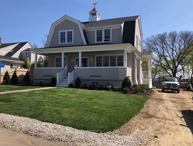 16 Bridge Avenue Scituate MA 02066