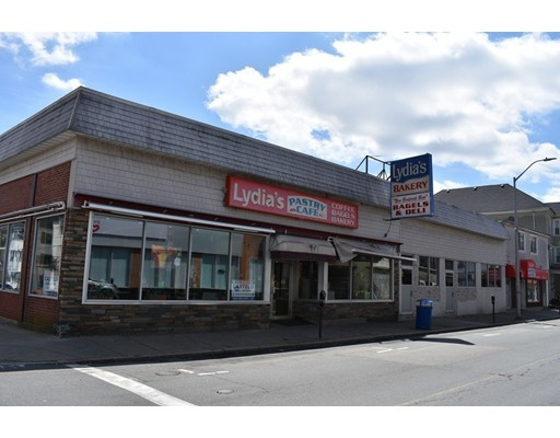 1656-1668 Achusnet Avenue, New Bedford, MA 02746