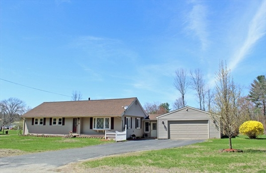 40 Randall Road, Montague, MA<br>$239,900.00<br>0.81 Acres, 4 Bedrooms