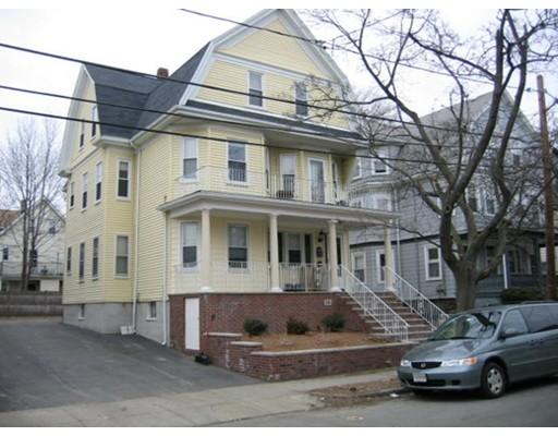 16 Windsor Street Arlington MA 02474