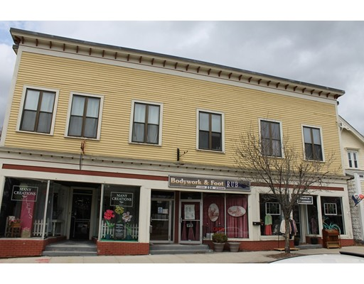 99-105 Church St, Northbridge, MA 01588