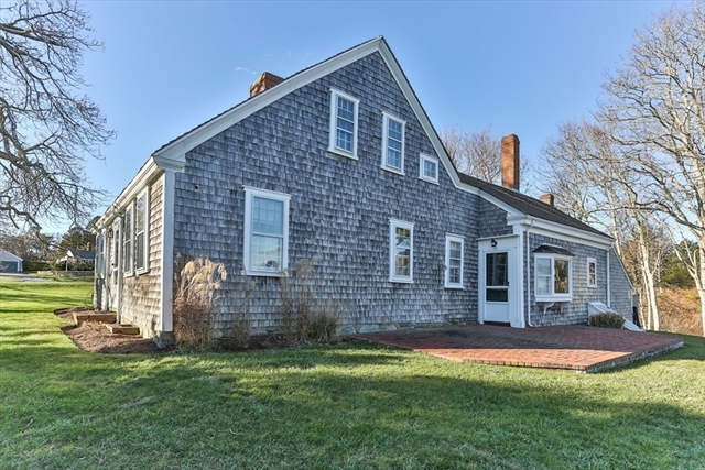 19 Old Wharf Road Chatham MA 02650