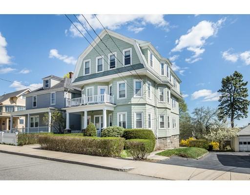 206 Metropolitan Avenue Boston MA 02131
