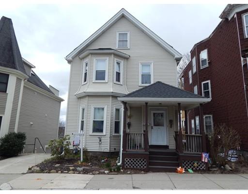 14 Symmes Street Boston MA 02131